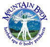 Mountain Body Products | Injury Liniment Infused Massage & Bath Oil - 4 oz.